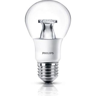 Philips Corepro Lustre ND CL LED Lamp 5.5W E27 827