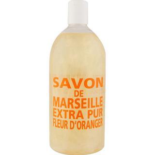 Compagnie de Provence Marseille Liquid Soap Orange Blossom 1000ml