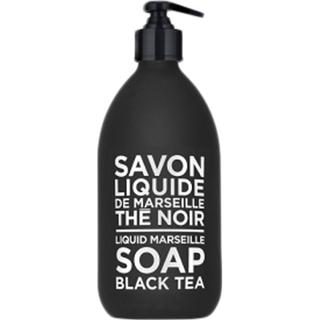 Compagnie de Provence Marseille Liquid Soap Black Tea 500ml