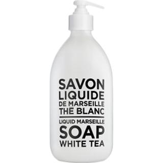 Compagnie de Provence Marseille Liquid Soap White Tea 500ml