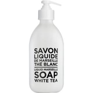 Compagnie de Provence Marseille Liquid Soap White Tea 300ml