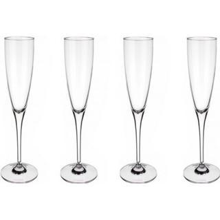 Villeroy & Boch Maxima Champagne Glass 15 cl 4 pcs