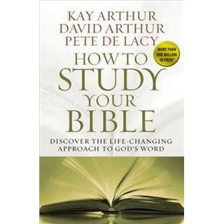 How to Study Your Bible (Pocket, 2013), Pocket