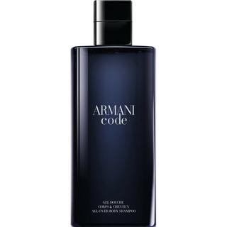 Giorgio Armani Armani Code Shower Gel for Men 200ml