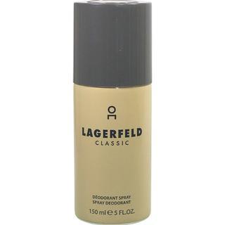 Karl Lagerfeld Classic Deo Spray 150ml