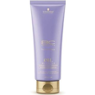 Schwarzkopf BC Oil Miracle Barbary Fig Oil Keratin Shampoo 200ml