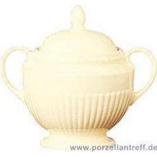 Wedgwood Edme Sugar bowl 0.2 L