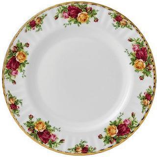 Royal Albert Old Country Roses Dinner Plate 27 cm