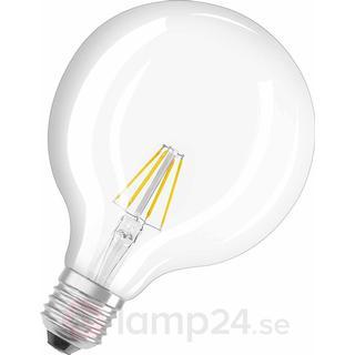 Osram RF Globe LED Lamp 6W E27