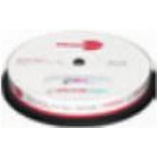 Primeon BD-R Extra Protection 50GB 8x Spindle 10-Pack Inkjet