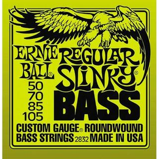 Ernie Ball P02832