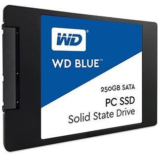 Western Digital Blue WDS250G1B0A 250GB