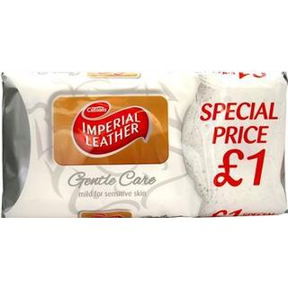 Imperial Leather Gentle Care Bar Soap 100g 3-pack