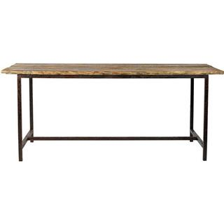 Nordal Raw Dining Tables
