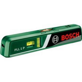 Bosch Laser PLL1P Spirit Level