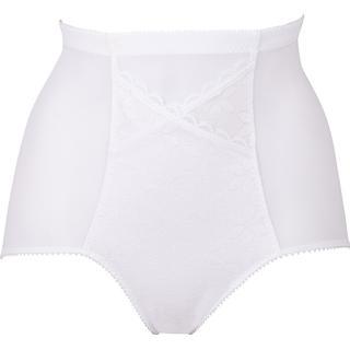 Berlei Girdle - White
