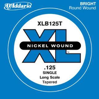D'Addario XLB125T