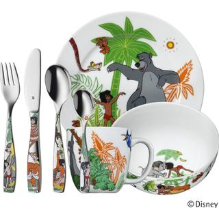 WMF Jungle Book Children's Cutlery Set 6pcs