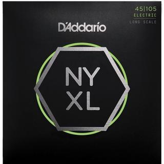 D'Addario NYXL45105