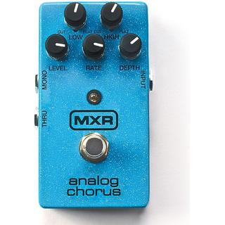 Jim Dunlop M234 MXR Analog Chorus