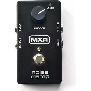 Jim Dunlop M195 MXR Noise Clamp