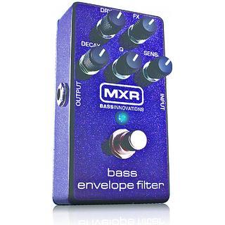 Jim Dunlop M82 MXR Bass Envelope Filter