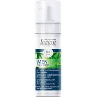 Lavera Men Sensitive Shaving Foam 150ml