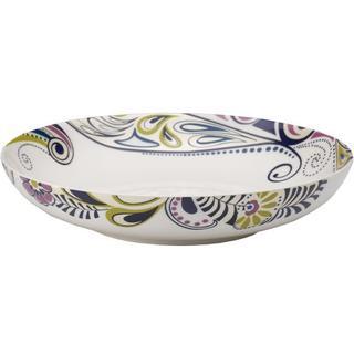Denby Monsoon Cosmic Soup Bowl 24.5 cm