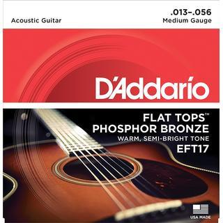 D'Addario EFT17