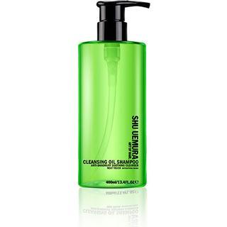 Shu Uemura Cleansing Oil Shampoo Anti-Dandruff Soothing Cleanser 400ml