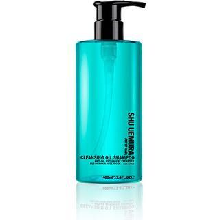 Shu Uemura Cleansing Oil Shampoo Anti-Oil Astringent Cleanser 400ml