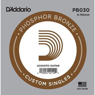 D'Addario PB030