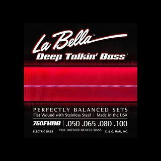La Bella 760FHBB 50-100