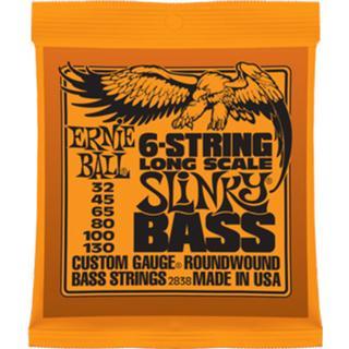 Ernie Ball P02838