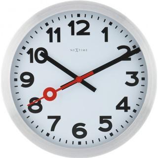 Nextime Station 35cm Wall clock