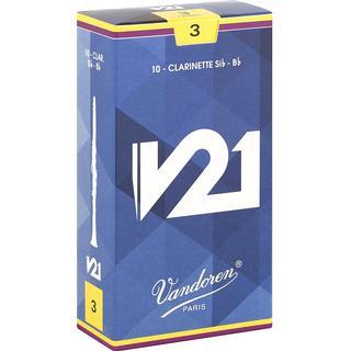Vandoren V21 Bb 3
