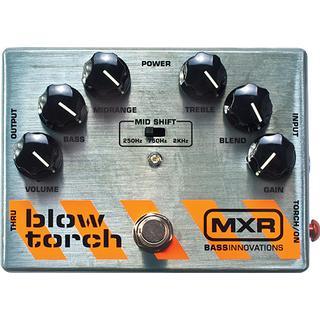 Jim Dunlop M181 MXR Blow Torch Distortion