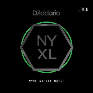 D'Addario NYNW060