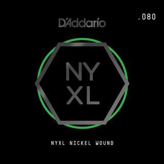 D'Addario NYNW080
