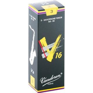 Vandoren V16 Tenor 3