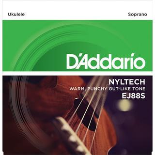 D'Addario EJ88S