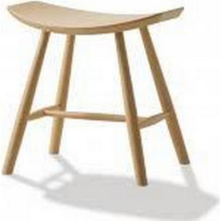 Fredericia J63 Seating Stool