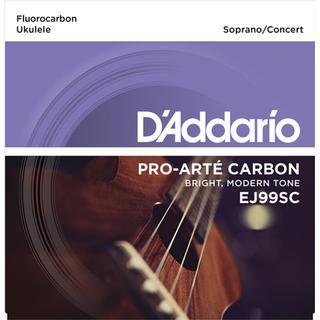 D'Addario EJ99SC