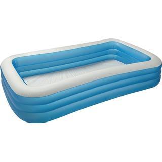 Intex Swim Center Family Pool 1020L
