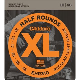 D'Addario EHR340