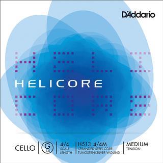 D'Addario H513 4/4M
