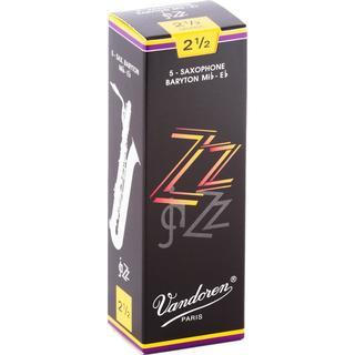 Vandoren ZZ Baritone 2.5