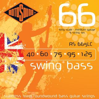 Rotosound RS665LC