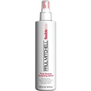 Paul Mitchell Flexible Style Fast Drying Sculpt Spray 250ml
