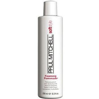 Paul Mitchell Soft Style Foaming Pommade 250ml